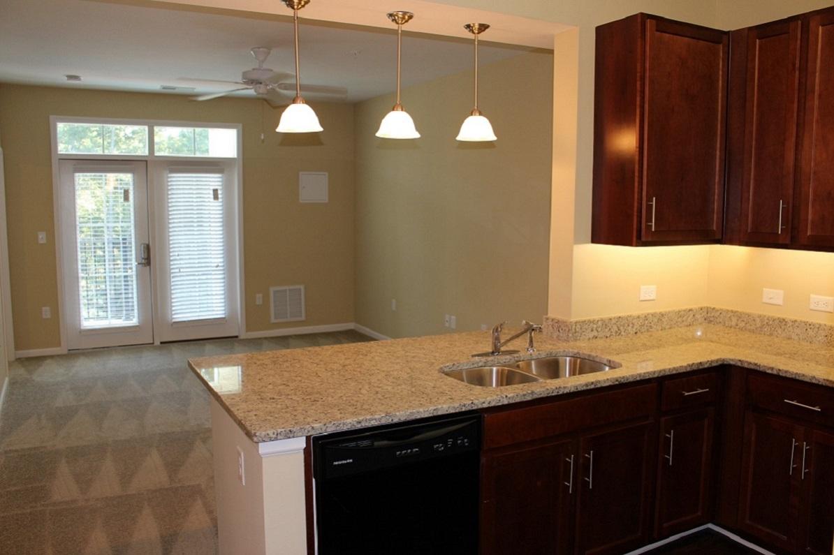 Beaufort Charleston Ridge Apartments